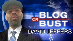 Blog or Bust